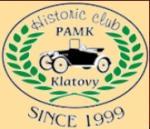 Schůzky Historic clubu PAMK Klatovy