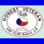 Výroční členská schůze HVCC Rožnov p.R.