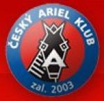 Pravidelné jarní setkání členů Českého Ariel klubu