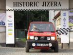 Historic Jizera