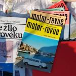 Auto - Moto - Veterán burza Praha