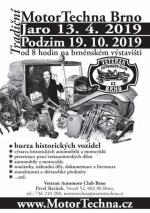 Podzimní MotorTechna Brno