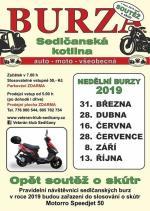 Auto - Moto Burza Sedlčany