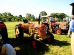 Traktoriáda Nový Bydžov