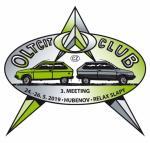 Sraz vozů Oltcit a Citroën Axel v Relax Slapy