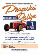 Prajzská rallye