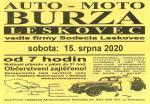 Auto-moto veterán burza Leskovec