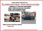 3. Dobelický sraz AUTO-MOTO LEGEND