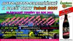AUTO - MOTO Farmářské a bleší trhy Tuhaň
