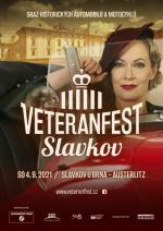 Veteranfest Slavkov