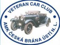 Veteran Car Club AMK Česká Brána Ústí n.L.