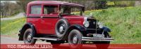 Veteran Car Club Mariánské Lázně