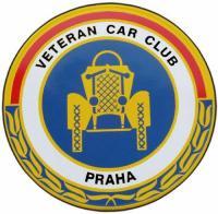 Veteran Car Club Praha