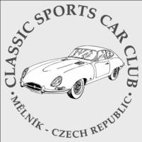 Classic Sports Car Club Mělník