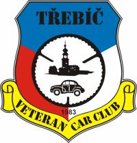 Veteran Car Club Třebíč