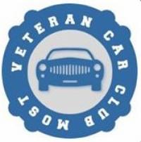 Veteran Car Club Most