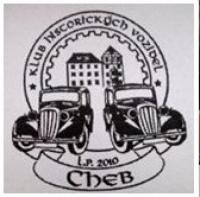 Klub historických vozidel Cheb