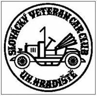 Slovácký Veteran Car Club Uherské Hradiště