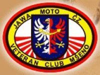 JAWA - MOTO - ČZ VETERAN CLUB MŠENO