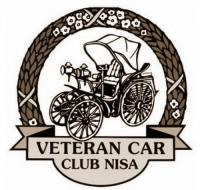 Veteran Car Club Nisa