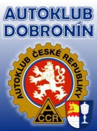 Auto klub Dobronín v AČR