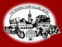 Veteran car club Jičín