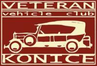 Veterán vehicle club Konice