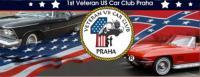 1st veteran US car club Praha v ČR