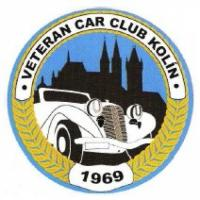 Veteran Car Club Kolín