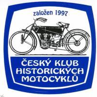 Český klub historických motocyklů