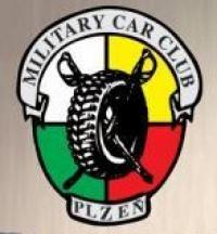 Military Car Club Plzeň