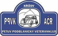 Péťův podblanický veteránklub Křížov