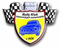 Rally Klub Historických automobilů Plzeň