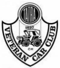 Tatra Veteran Car Club Kopřivnice
