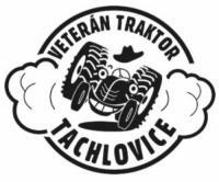 Veteran traktor Tachlovice