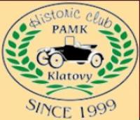 Historic club PAMK Klatovy v AČR