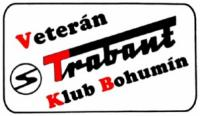 Veterán Trabant Klub Bohumín