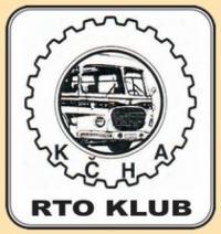 Klub Českých historických autobusů -RTO klub