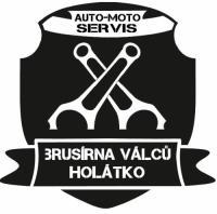 Auto-Moto-Servis, Brusírna válců Holátko