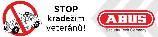 STOP krádežím veteránů