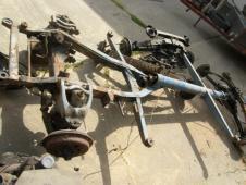 Nabízím díly pro: Škoda 430,1202,Octavia ('59)