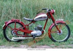 Manet M 90 1948