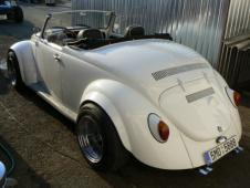 VW speedster