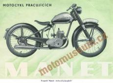 Manet 90 M /1948