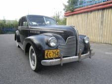 Buick Eight Special ,Original