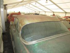 Buick Roadmaster Riviera hardt
