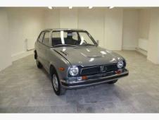Honda SB1