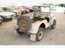 Jeep Willys /Ford GPW