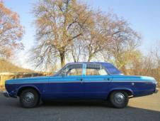 Plymouth Valiant V6