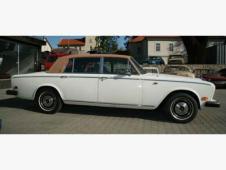 Rolls Royce Silver Wraith LWB